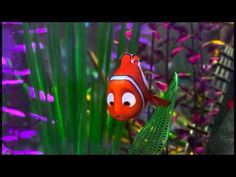 Finding Nemo - My Bubbles (Inferencing Activity)