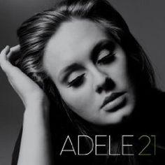 Adele's music is so beautiful. It's so refreshing to hear a talented artist (finally) instead of the likes of Katy Perry and Lady Gaga. Rather than a distorted voice, and practically naked (and weird) music videos, Adele refreshes the music industry with a breathtaking voice, the likes of which haven't been heard in a long, long, long time.
