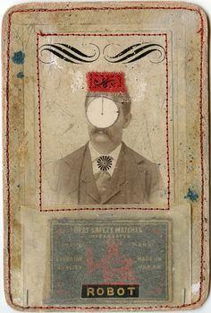 Mister Robot, 2010,
