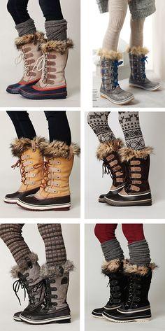 Google Image Result for http://jacksmasterblog.com/wordpress/wp-content/uploads/2012/02/sorel2.jpg sorel boots, fashion, boots sorel, style, 7291463 pixel, sorel snow boots, winter boots, boot socks, shoe