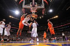12/25/12 Lakers vs. Knicks Gallery | THE OFFICIAL SITE OF THE LOS ANGELES LAKERS