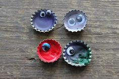Green Owl Art: 12 Recycled Crafts for Kids
