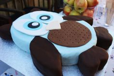 Absolutely adorable owl birthday party!!!