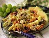 jeff food, dijon chicken, diabet support, pasta salad, chicken salads, chicken pasta, recip, pastas, chicken babi