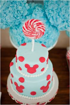 Mickey Mouse 1st Birthday   www.cillabloom.co.za {Party decor by http://prettythingsforyou.co.za}