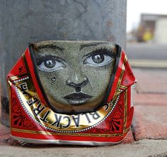 more from Street artist My Dog Sighs