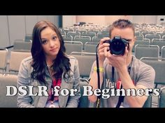 Top 5 Beginner Tips for Vlogging with a DSLR Camera