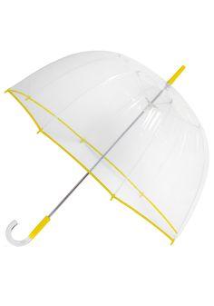 Bubble umbrella! <3