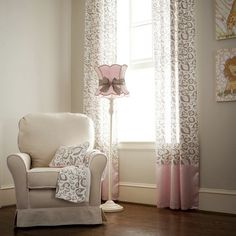 pink-and-taupe-leopard-nursery-decor
