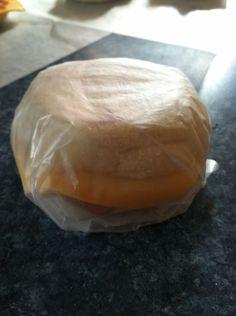 Freezable egg muffins