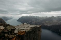 The Pulpit Rock, Norway