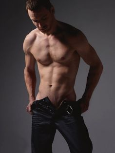 Oh my Michael Fassbender