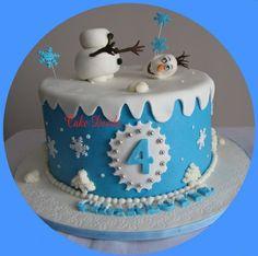 heidi cake, cake decor, frozen cake, eat cake, birthday cakes