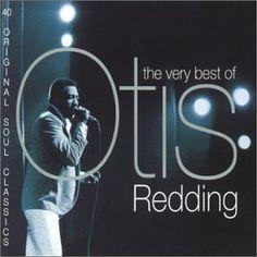 Otis Redding album cover - Google Search