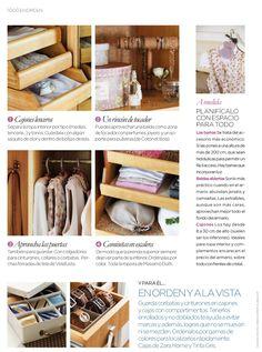 Publicación de las siluetas de lavanda en El Mueble