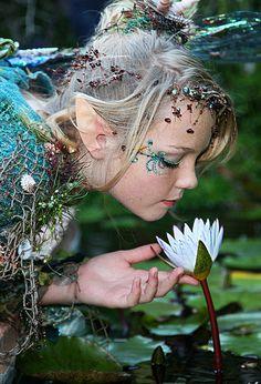 fairy child