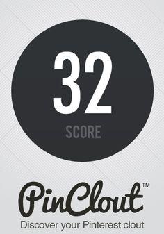 adalbertopc's PinClout score is 32!