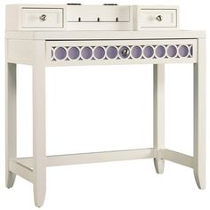 I pinned this Lily Writing Desk from the Preppy Office event at Joss and Main!