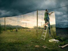 art galleri, erik johansson, art today, nerdi stuff, artist stuff, public art, creativ inspir