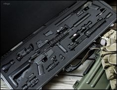 #m4 #ar15 #rifle #usp #hk