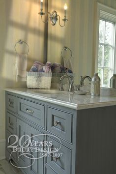 bathroom remodel grey cabinet gorgeous