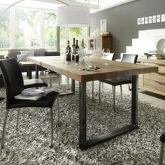 Dining Tables On Pinterest Dining Tables Modern Dining Table And Metals