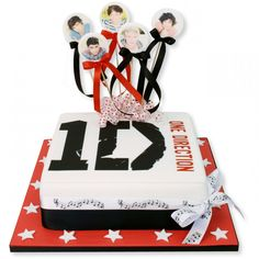 I want this cake