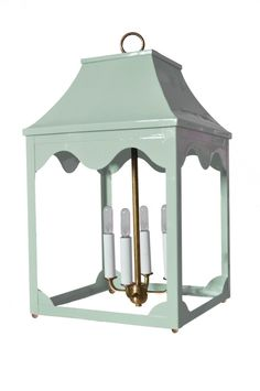 oomph Hobe Sound lantern