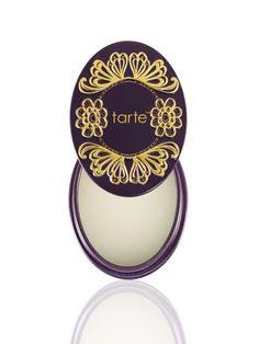 Tarte: A powerful resurfacing lip scrub that exfoliates lips then provides instant hydration--quenching lips with no greasy or filmy feel.