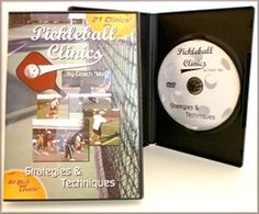Improve your game with this great DVD from Coach Mo.  $14.96