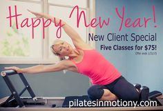 Pilates In Motion 20