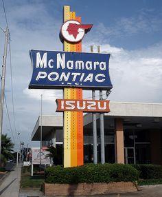 McNamara Pontiac, Orlando