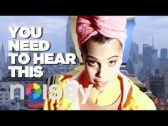 """Neneh Cherry feat. Robyn - """"Out Of The Black"""" (Official Video) (+playlist)"""
