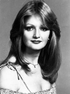 Bonnie tyler young