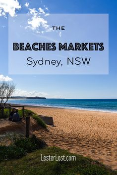 The Beaches Markets