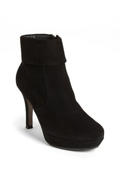 Paul Green 'Raquel' platform Bootie available at #Nordstrom