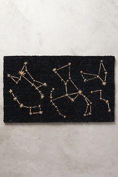 Star Path Doormat -