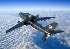 Swiss Company Plans Unmanned Shuttle Launches From Airliner