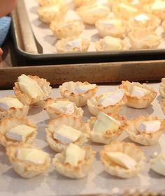 Brie Bites: The Easiest Elegant Appetizer You'll Ever Make