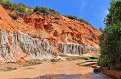 Fairy Stream - Mui Ne, Vietnam