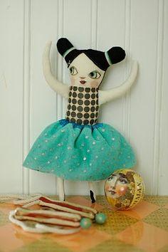 JUIME ballerina