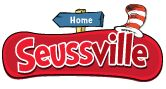 Seussville, with lots of printables, activities and online games for kids