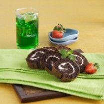 BOLU GULUNG COKELAT http://www.sajiansedap.com/mobile/detail/9629/bolu-gulung-cokelat