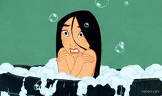 What It's Like To Be In College, As Told By Our Favorite Disney Characters.