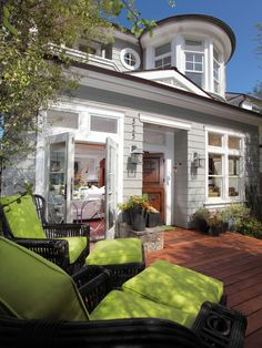 Deck Design, Pictures, Remodel, Decor and Ideas - page 25