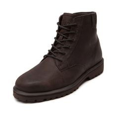 Mens Pierson Boot by Polo Ralph Lauren , Brown | Journeys Shoes