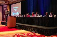 Retour sur le 2e Sommet sur l'iPad en éducation : la parole aux élèves!