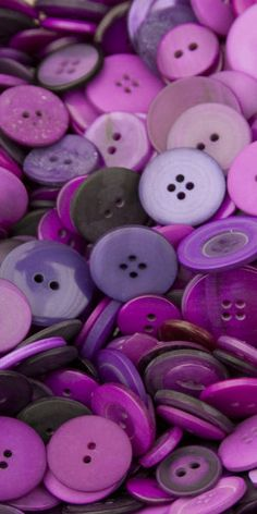 PANTONE Color of the Year 2014 - Radiant Orchid 18-3224 in Crafts!  #coloroftheyear2014