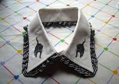 How to make Detactable Collars