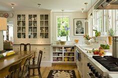 loving this kitchen